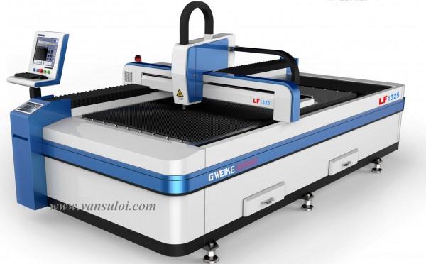 Hệ Máy Cắt Laser LF1325