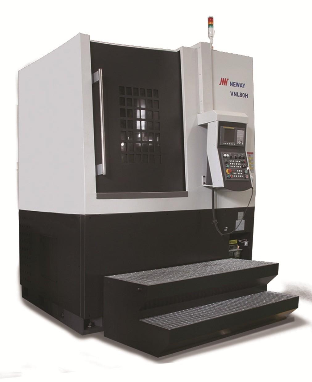 Máy tiện CNC ngang loại lớn