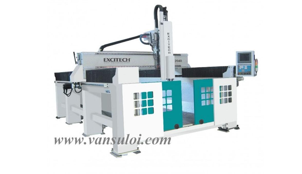 Máy Khắc CNC