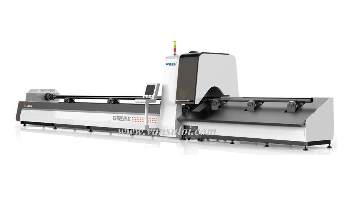 Máy Laser Fiber cắt ống chuyên dụng