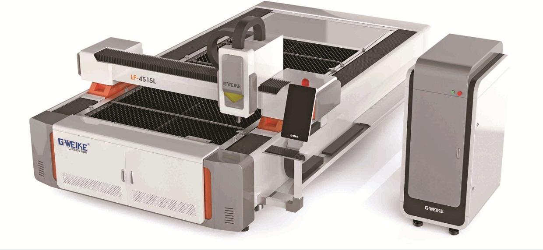 Máy Cắt Kim Loại Tích Hợp Tấm & Ống Fiber Laser